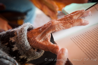 Anns Hand