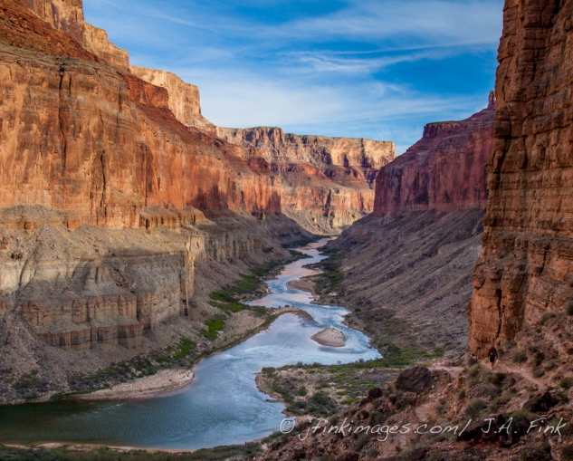 nankoweap granaries, colorado river